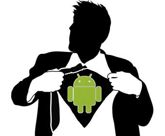 Android handsets held two-thirds of the market share in Europe, according to latest data