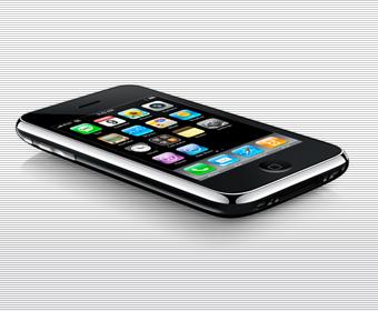 Apple sold 8.75 million iPhones during the quarter