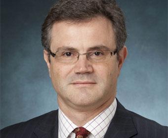 Tarek Robbiati, head of CSL and Telstra International