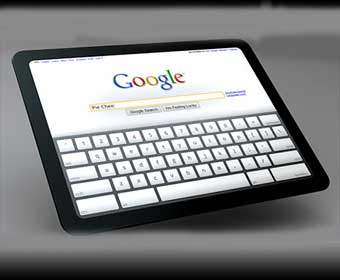 Sprint will offer enterprise customers Google Apps for Business