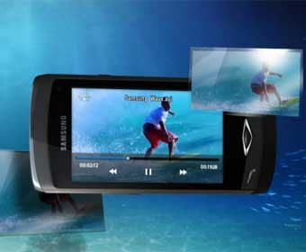 Samsung launched its Bada smartphone OS in 2009 with the Wave