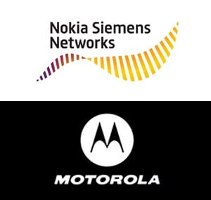 Nokia Siemens is paying $1.2bn for Motorola's networks unit