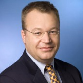 Stephen Elop continues to take tough decisions in a bid to revive Nokia's fortunes