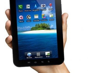 Samsung has been told it can no longer sell the Galaxy tablet in Germany