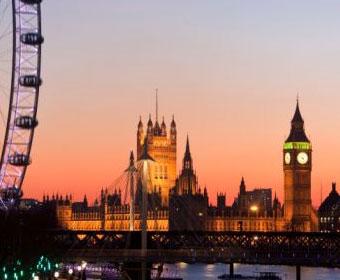 LondonEvening