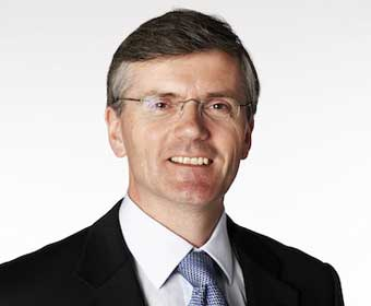 Alan Harper, CEO, Eaton Towers