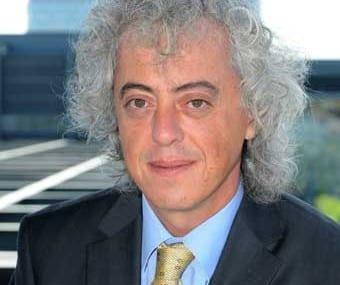 Jose Luis Gamo, global cloud services director at Telefónica