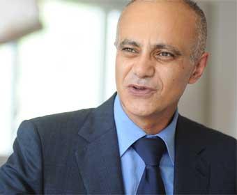 Hossein Moiin, CTO of Nokia Siemens Networks