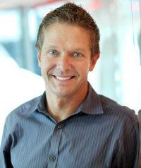 Vodafone CEO Nigel Dews