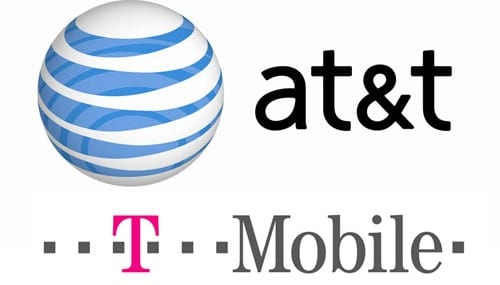 AT&T and T-Mobile have dropped their proposed $39bn merger