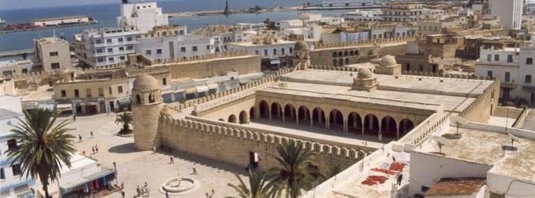 The Tunisian government has seized a 51 per cent stake in Orange