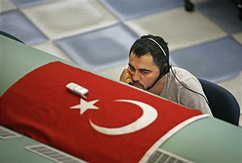 Turkcell is using Big Data to track network problems