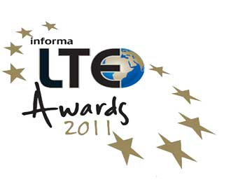 The second annual LTE Awards are taking place on 17 May in Amsterdam