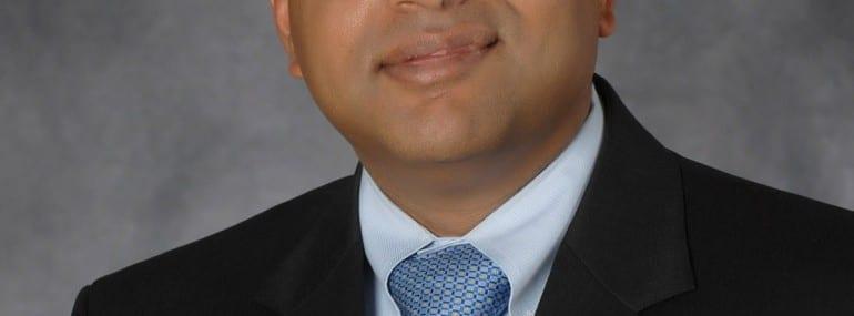 Ericsson's Arun Bhikshesvaran