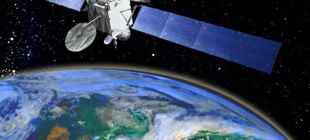 Intelsat launches partially-virtualized satellite networking