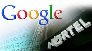 Microsoft has joined the queue of tech firms opposed to Google's acquisition of Nortel's patent portfolio