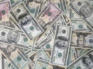 Money is piling up in the US 24 GHz auction