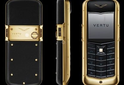 Nokia is reported to be ready to close its Vertu luxury mobile phone outlets in Japan