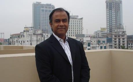 Grameenphone's Munir Hasan