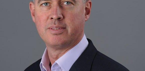 Tom Gleeson, head of digital business at ESPN