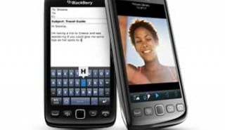 BlackBerry's management restructure has seen the hiring of four former SAP staff