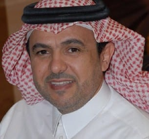 Saad Dhafer Al Qahtani, head of group strategic operations, STC