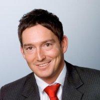 Bernd Leibscher, managing director of Telekom Austria's new M2M unit