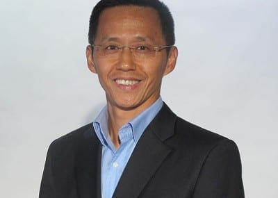 William Yeung, chief executive of Hong Kong Broadband Network (HKBN)