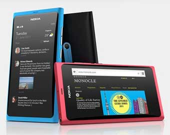 Nokia has posted a €150m operating loss for 1Q13