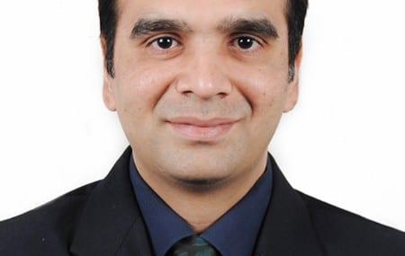Baber J.Awan, Huawei
