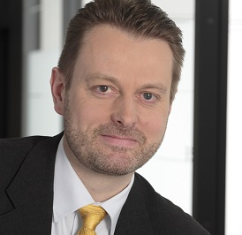 Jukka Luoma, head of product management, voice and IP transformation, Nokia Siemens Networks