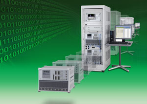 Anritsu has won the Best Network/Device Testing Product for LTE category at the LTE North America Awards 2011 with its ME7834 mobile device test platform