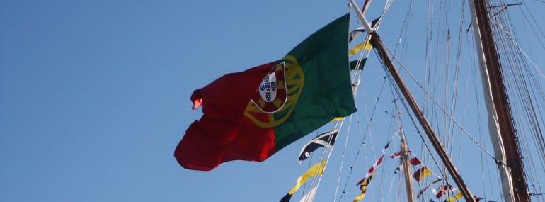 Portugal's LTE spectrum auction has concluded