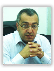 Mouin Abdallah,CTO of ITC, Saudi Arabia is speaking at LTE MENA, 29th-30th April, due to be held in Dubai