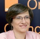 Nayla Khawam, CEO of Orange Jordan