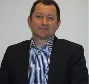 Adnan Salkic, Senior Consultant for Strategy on projects for Middle East telecom operators