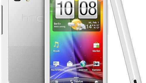 HTC has posted its first ever quarterly loss of $100m