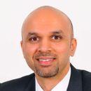 Dr Gopi Kurup, CEO, Telekom Malaysia R&D