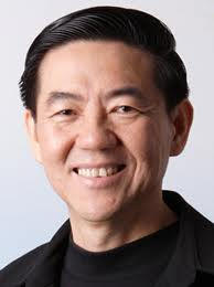 Michael Lai, CEO of P1 Networks