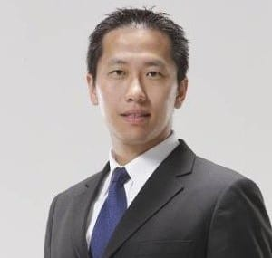 Henry Yeung is head of network development at Hong Kong Broadband Network
