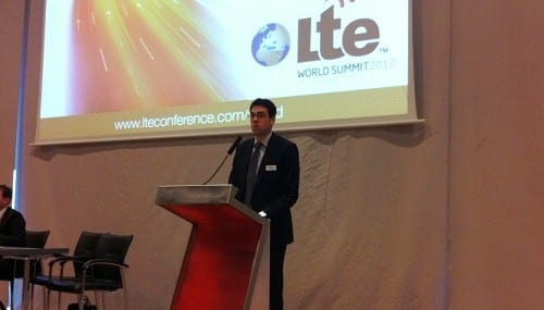 The LTE World Summit 2012 proved to be a great success