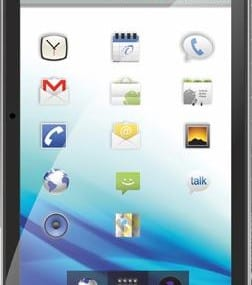 The Ubislate device from DataWind was due to be sold at $35, targeted at Indian students
