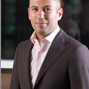 Dennis Sverdlov is the CEO of Yota