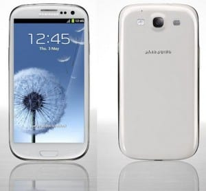 """Samsung's Galaxy brand is """"nearly a synonym for Android"""", Gartner said"""