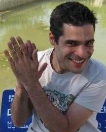 Talmon Marco, founder & CEO, Viber Media