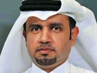 Ahmed Al-Sulaiti, CTO of Q.NBN is delivering a keynote address on Day Two of the Broadband MEA 2013 conference