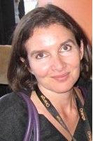 Denise Parkinson, entertainment partnerships director, Yahoo!, UK