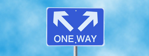 one-way-sign-decide