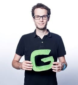 Matthias Sala, CEO of gaming app Gbanga will be attending the Broadband World Forum 2012