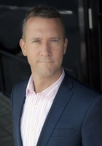 Anders Christjansen, CEO of Denmark's triple-play ISP Waoo!